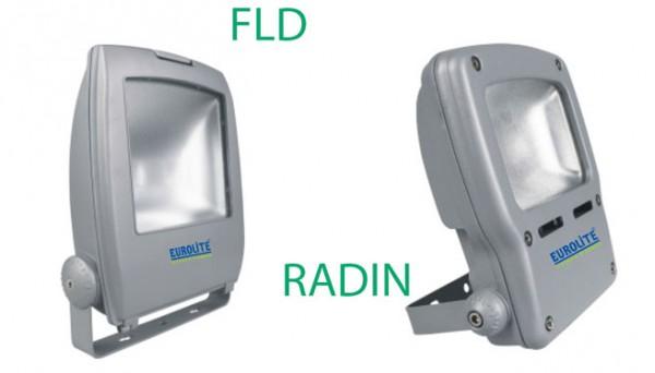 PHA LED FLD- RADIN